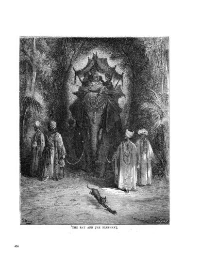 Best of Gustave Doré Volume 2 Image 11