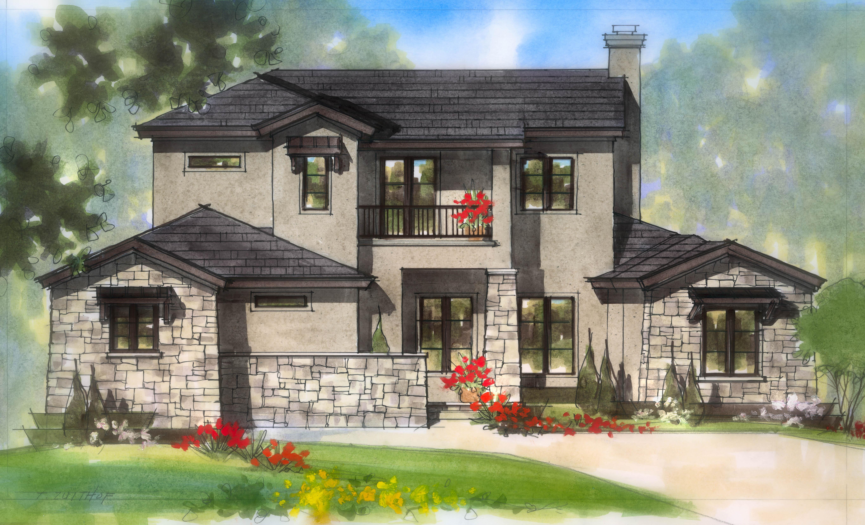 JKD Builder Breaks Ground on Rare Home site in Hills of Lakeway