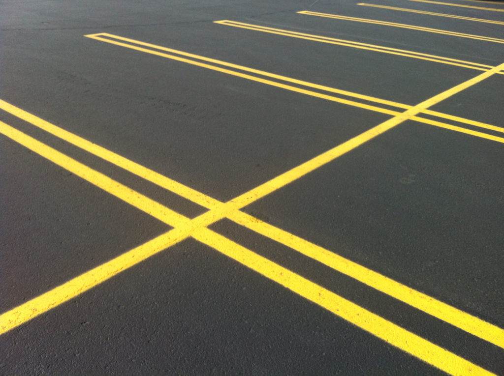 parking lot sweeping norwich ct