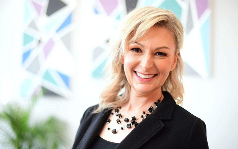 Heather Drenker, Owner Lead Property Stylist & Interior Redesigner