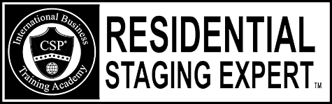 Residential Staging Expert