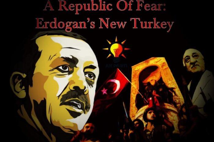 A Republic of Fear: Erdogan's New Turkey