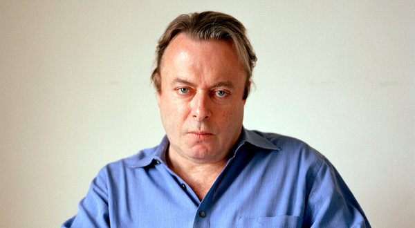 Talking Christopher Hitchens with Anthony Avice Du Buisson [Stream]