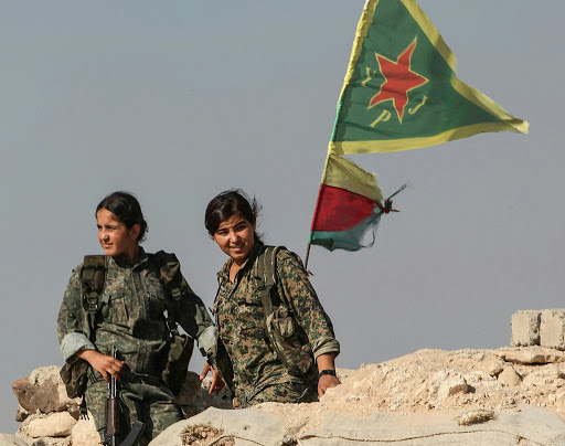 Unpacking Rojava: Examining power dynamics in Northern Syria – The Region [Article] [JCU Essay]
