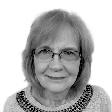 Mary Focht, RN