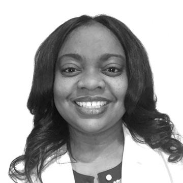 Dr. Nicole Sims