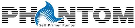 Phantom Self Primer Pumps