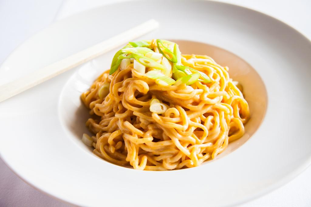 Thai Peanut Noodles_HappyHourSantaMonica
