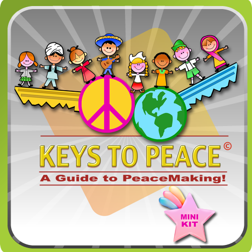 Promoting the Keys-to-Peace