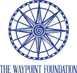 Waypoint Foundation Logo