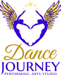 Dance Journey Logo