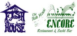 Fish House Encore logo
