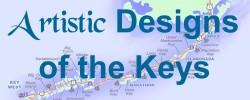Artistic Design of the Keys