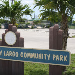 peace park(key-largo-community-park)