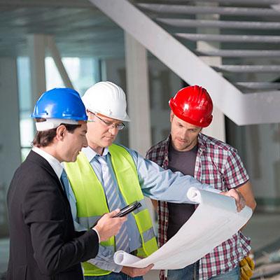 L&R Construction