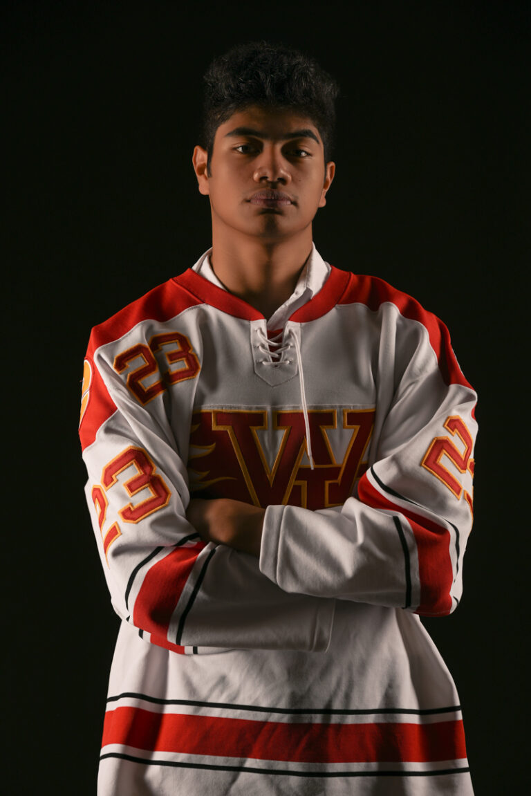 Senior Picture Hockey