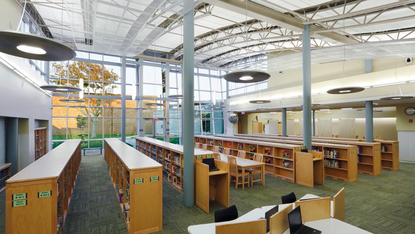 Logan Beach School District