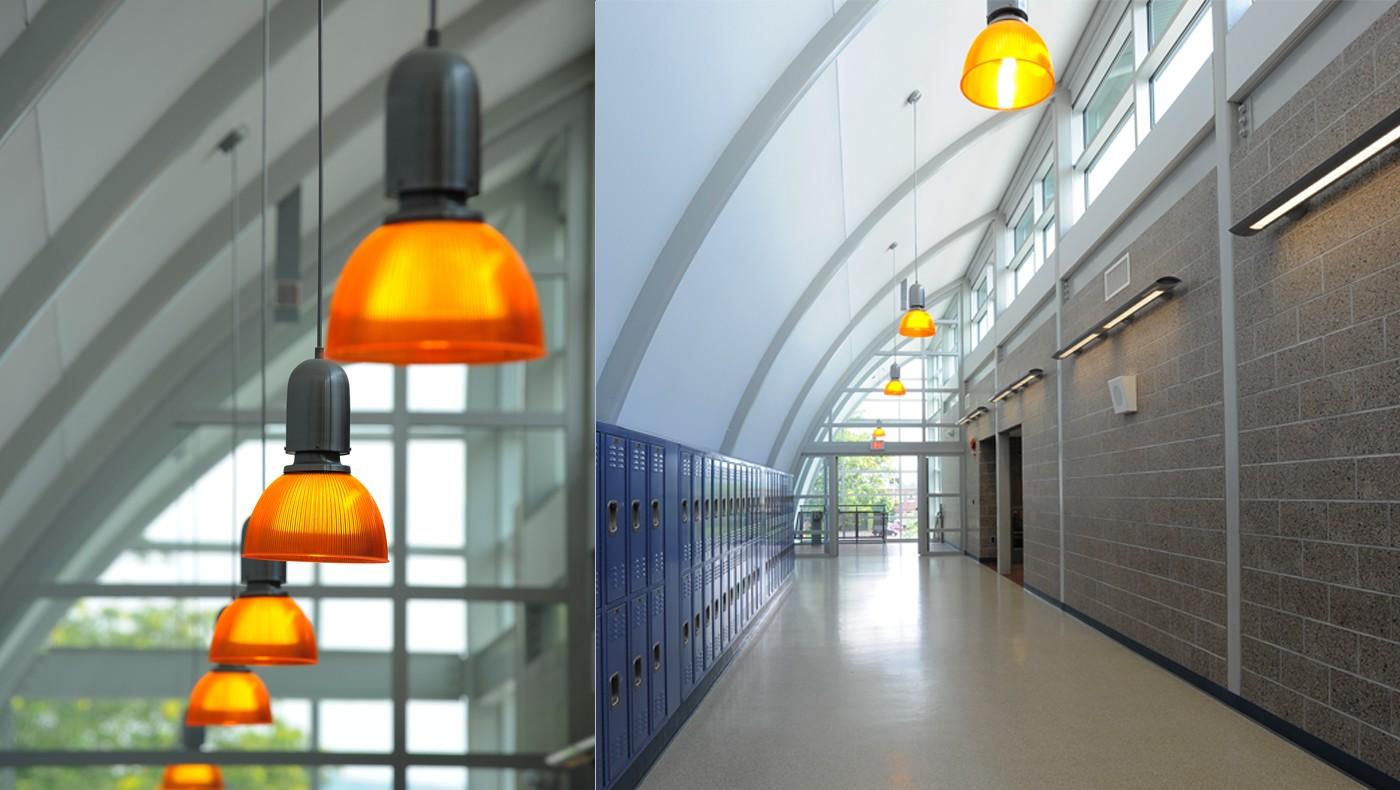 Watervliet Central School District