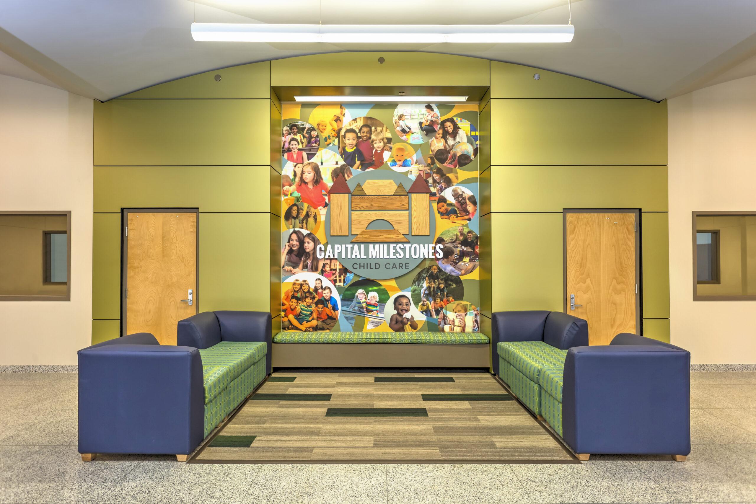 Harriman Campus - State Daycare