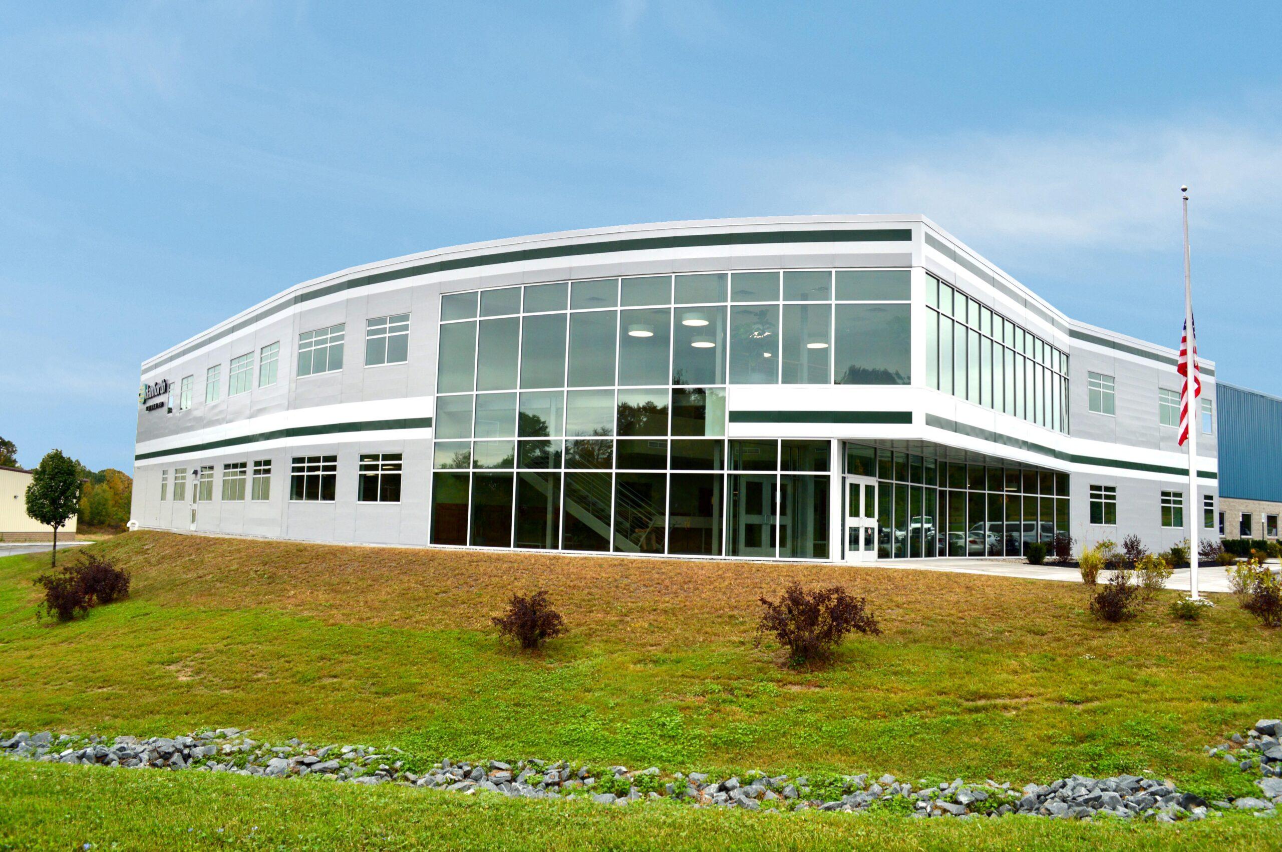 Danforth Office Building
