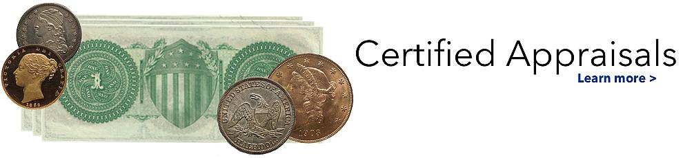 Certified Appraisals
