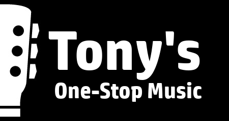 Tony's One Stop Music
