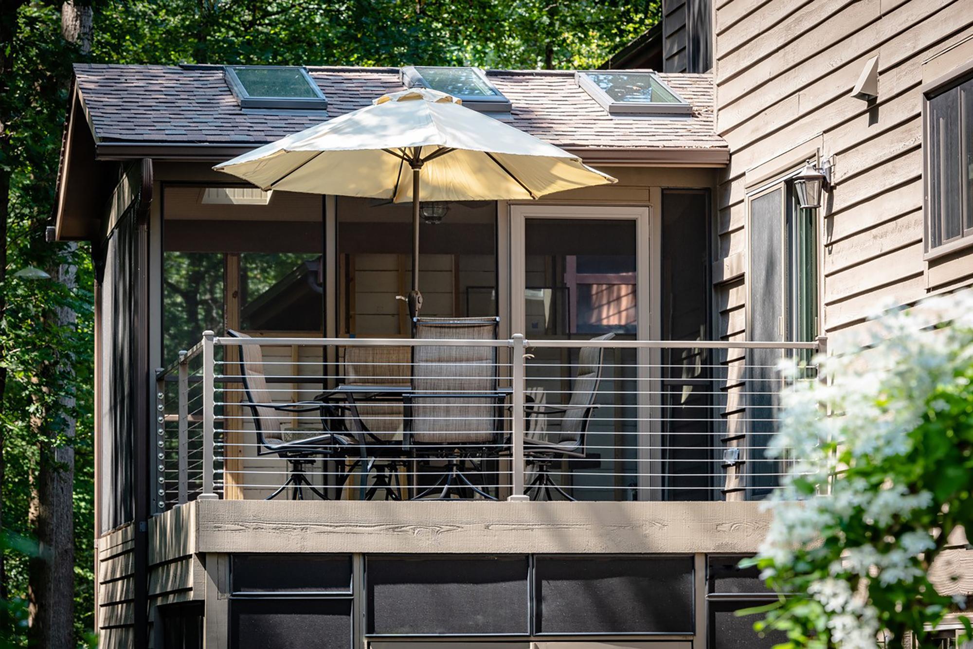 Building Your Dream Exterior Back Porch