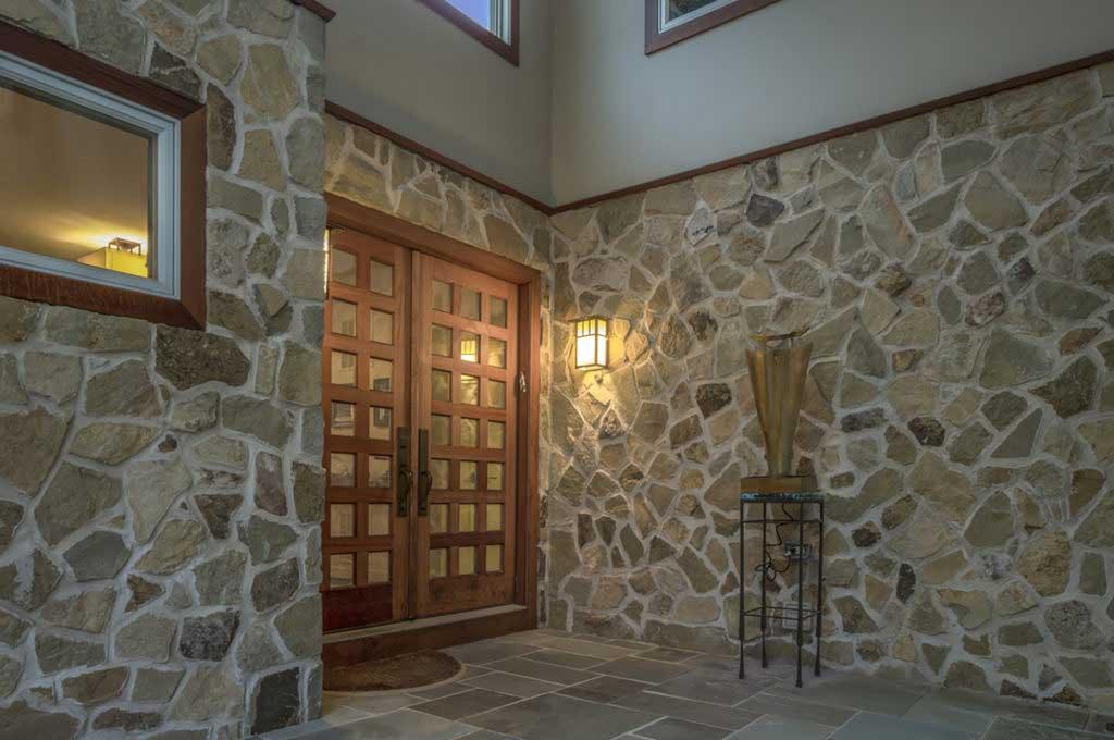 Building Your Dream INC Timonium, Maryland Entryway