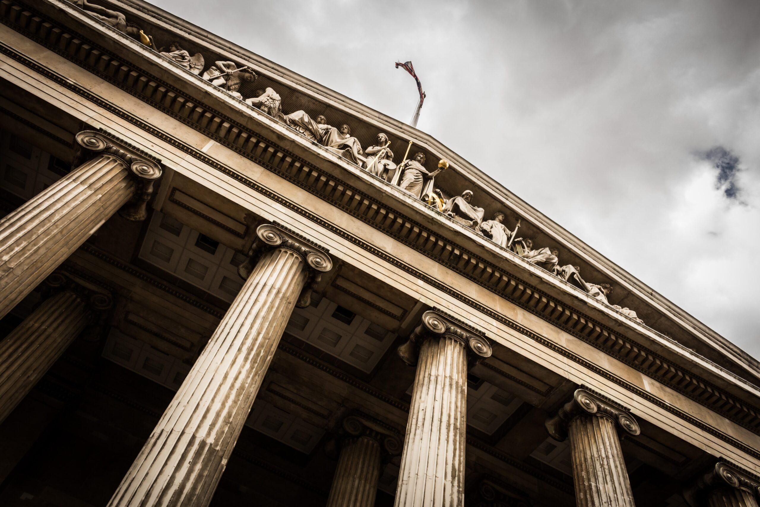 Criminal Defense & Legal Services