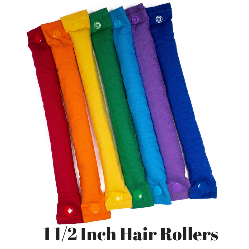 1-1/2 Inch Cotton Rainbow
