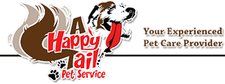 A Happy Tail Pet Service