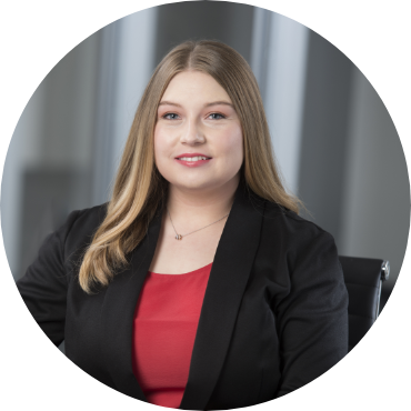 Alexia Androsoff_Legal Assistant