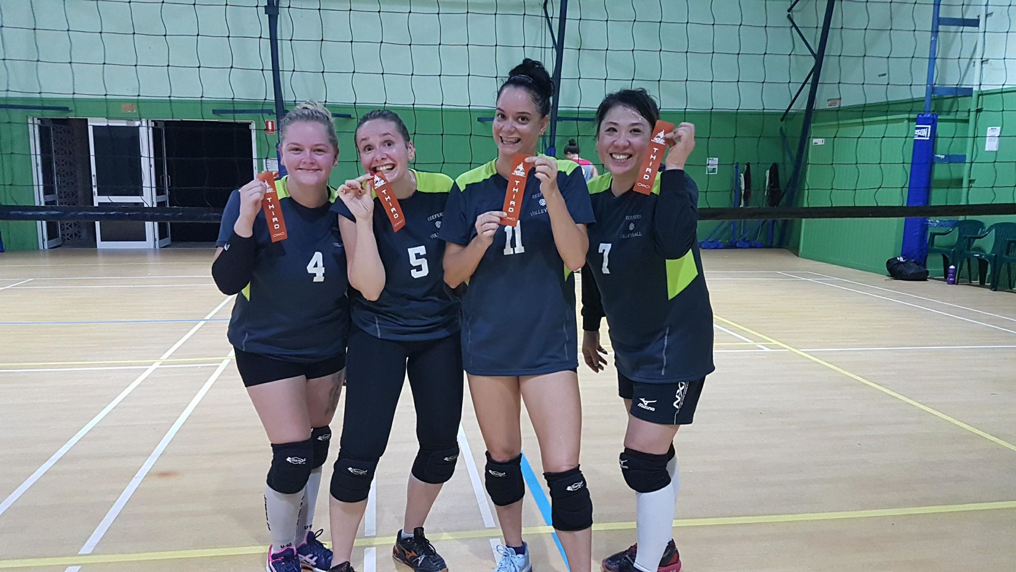 Ladies-4-A-Side-Season-1-Third-Place-2018