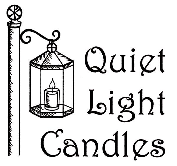 Quiet Light Candles