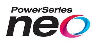 DSC PowerSeries Neo home security burglar alarm