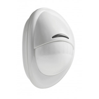 Wireless PowerG PIR Security Motion Detector PG9904P