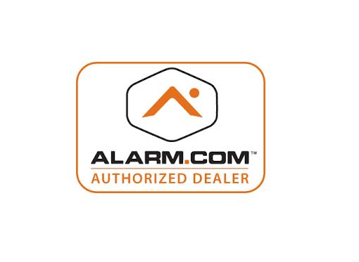 Austin Alarm.com cloud API security alarm service in Austin