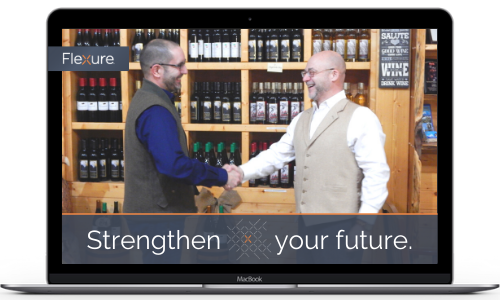 Strengthen Your Future with a Business Financial Planner at Flexure