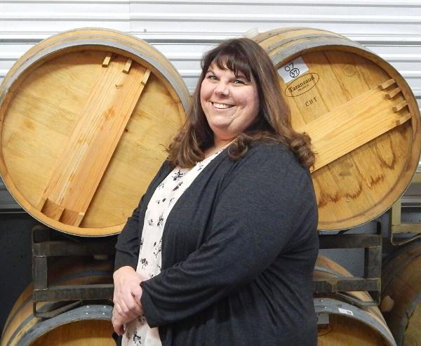 Carrie Coker, Senior Bookkeeper | Flexure