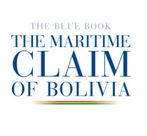 Blue Book - The Maritime Claim of Bolivia
