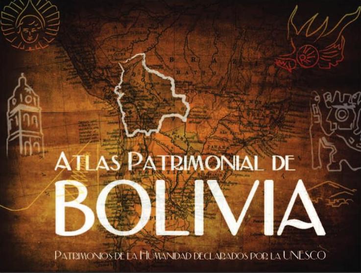 Atlas Patrimonial de Bolivia