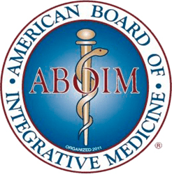 American Board of Integrative Medicine