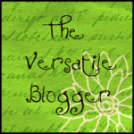 What's a Versatile Blogger Award