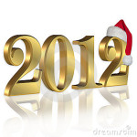 2012, I Resolve…