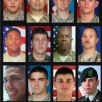 Faces of the Fallen