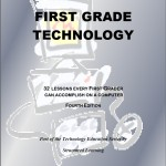 Book Review: First Grade Technology Textbook