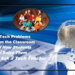 Now Available: 98 Tech Problems From the Classroom: and How Students Can Solve Them