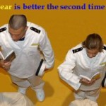 You Want to Be a USNA Midshipman? Start Today