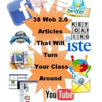 Book Review: 38 Web 2.0 Articles That Will Turn Your Class Around
