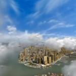 A Virtual Tour of America–Via Biplane